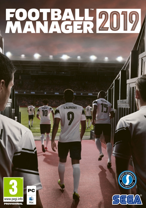 Football Manager 2019 on PC - Gamewise