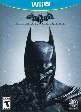 Batman: Arkham Origins [Gamewise]