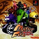 Monster Rancher [Gamewise]