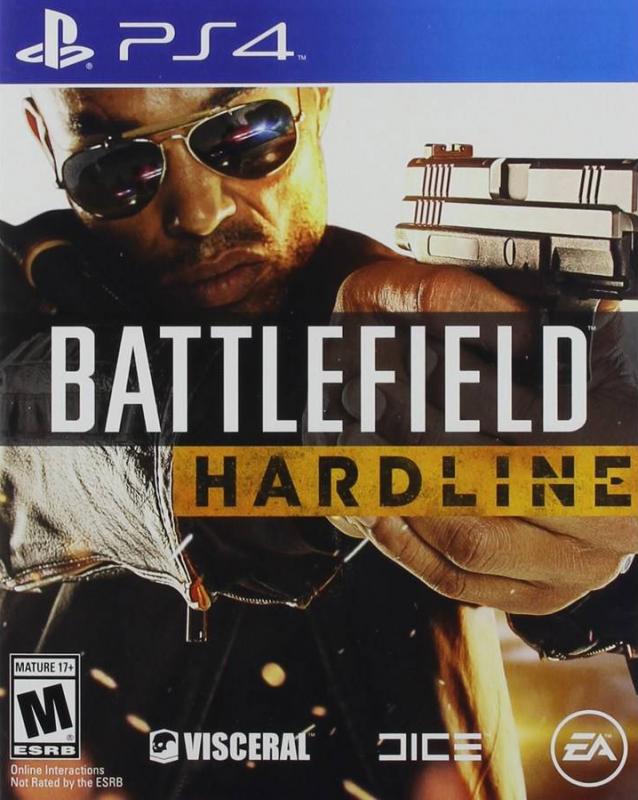 Battlefield: Hardline [Gamewise]