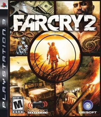 Far Cry 2 for PS3 Walkthrough, FAQs and Guide on Gamewise.co
