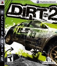 DiRT 2 for PS3 Walkthrough, FAQs and Guide on Gamewise.co