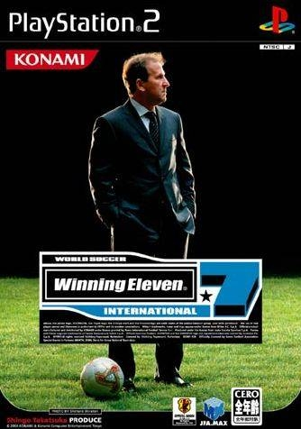 World Soccer Winning Eleven 7 International (JP version) on PS2 - Gamewise