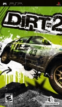DiRT 2 for PSP Walkthrough, FAQs and Guide on Gamewise.co