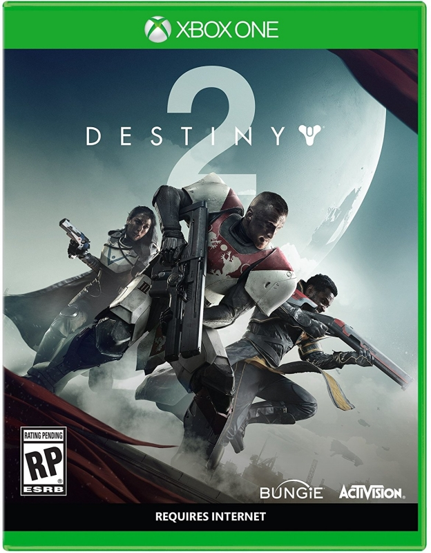 Destiny 2 for XOne Walkthrough, FAQs and Guide on Gamewise.co