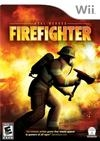 Real Heroes: Firefighter on Wii - Gamewise