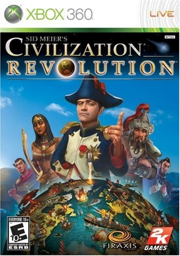Sid Meier's Civilization Revolution Wiki on Gamewise.co
