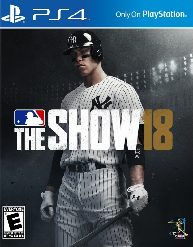 MLB The Show 18 [Gamewise]
