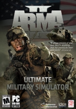ArmA II for PC Walkthrough, FAQs and Guide on Gamewise.co