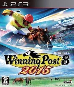 Winning Post 8 2015 | Gamewise