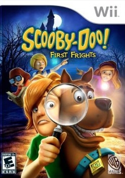 Scooby-Doo! First Frights [Gamewise]