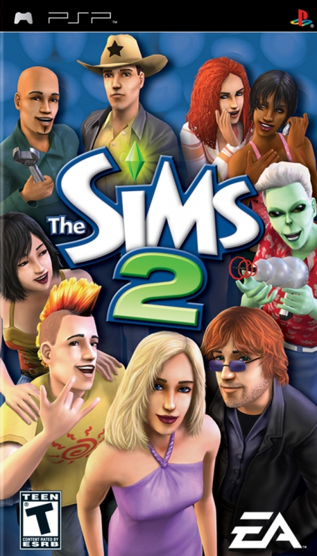 The Sims 2 | Gamewise