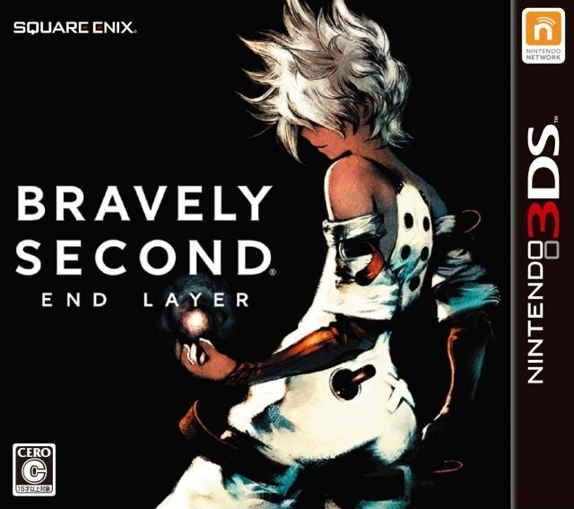Bravely Second Wiki on Gamewise.co