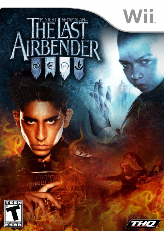The Last Airbender | Gamewise