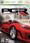 PGR3 - Project Gotham Racing 3 Wiki - Gamewise