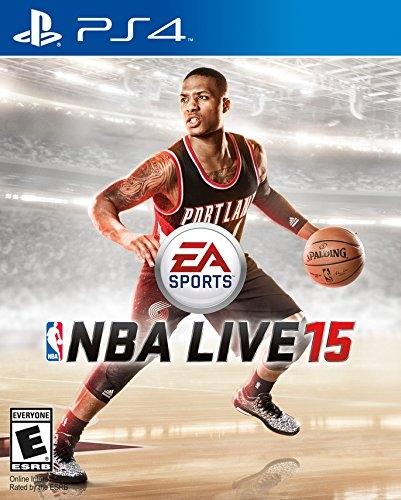 NBA Live 15 [Gamewise]