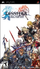 Dissidia: Final Fantasy for PSP Walkthrough, FAQs and Guide on Gamewise.co