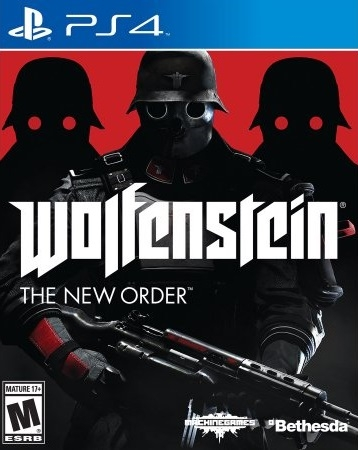 Wolfenstein: The New Order on PS4 - Gamewise