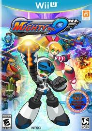 Mighty No. 9 on WiiU - Gamewise