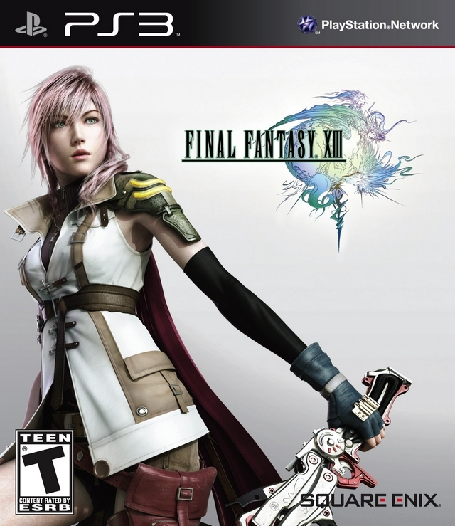 Final Fantasy XIII on PS3 - Gamewise