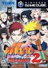 Naruto: Clash of Ninja 2 on GC - Gamewise