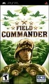 Field Commander for PSP Walkthrough, FAQs and Guide on Gamewise.co