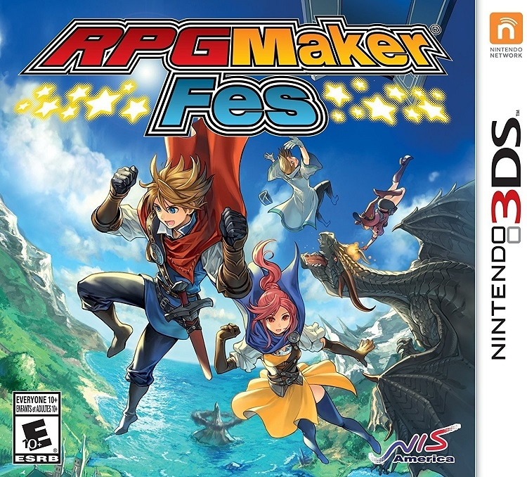 Gamewise RPG Maker: Fes Wiki Guide, Walkthrough and Cheats