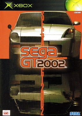 Sega GT 2002 for XB Walkthrough, FAQs and Guide on Gamewise.co