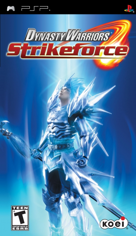 Dynasty Warriors: Strikeforce | Gamewise