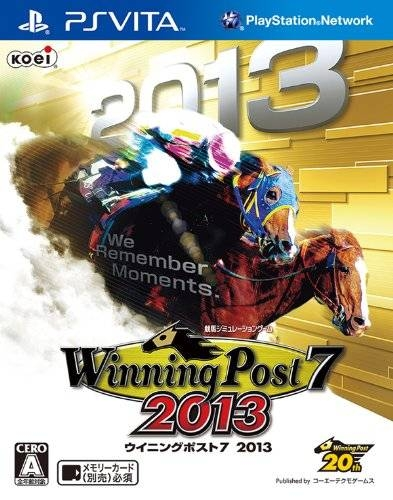Winning Post 7 2013 Wiki on Gamewise.co