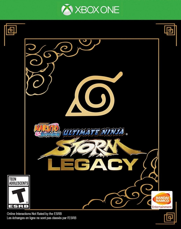 Naruto Shippuden: Ultimate Ninja Storm Legacy for XOne Walkthrough, FAQs and Guide on Gamewise.co