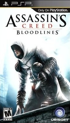 Assassin's Creed: Bloodlines for PSP Walkthrough, FAQs and Guide on Gamewise.co