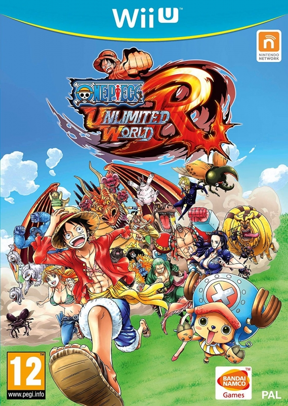 One Piece: Unlimited World Red Wiki on Gamewise.co