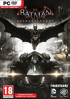 Batman: Arkham Knight Cheats, Codes, Hints and Tips - PC