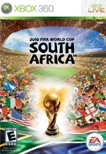 2010 FIFA World Cup South Africa for X360 Walkthrough, FAQs and Guide on Gamewise.co