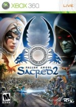 Sacred 2: Fallen Angel on X360 - Gamewise
