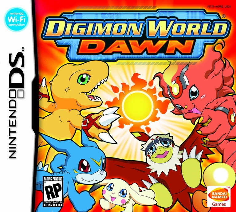 Digimon World: Dawn / Dusk | Gamewise