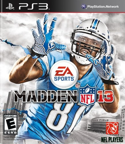Madden NFL 13 for PS3 Walkthrough, FAQs and Guide on Gamewise.co