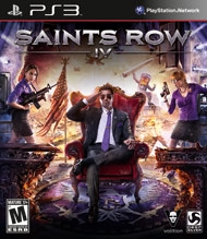 Saints Row IV [Gamewise]