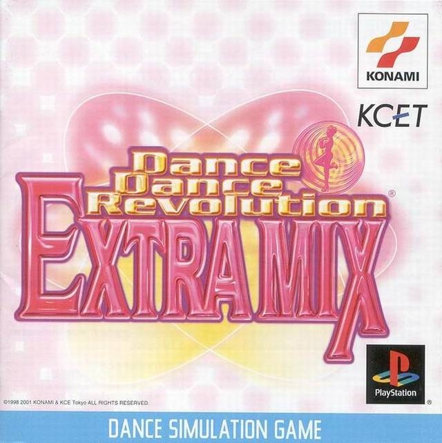 Dance Dance Revolution Extra Mix Wiki on Gamewise.co