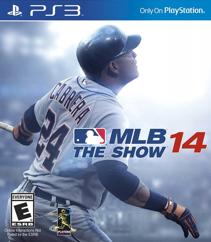 MLB 14 The Show [Gamewise]