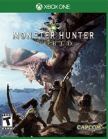 Monster Hunter: World for XOne Walkthrough, FAQs and Guide on Gamewise.co