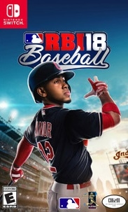 R.B.I. Baseball 18 on NS - Gamewise