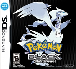 Pokemon Black Version Wiki on Gamewise.co