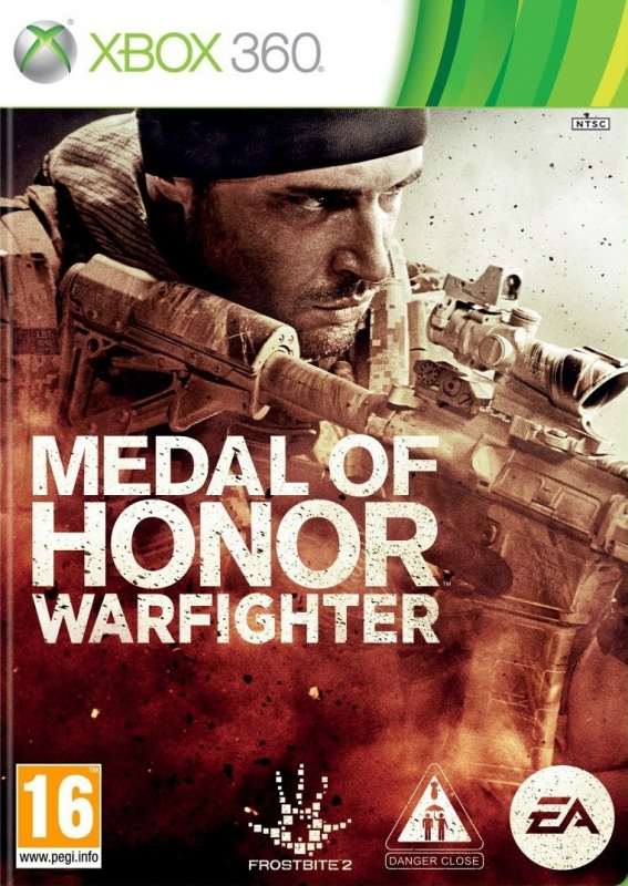 Medal of Honor: Warfighter Wiki Guide, X360