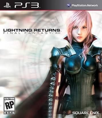 Lightning Returns: Final Fantasy XIII Wiki Guide, PS3