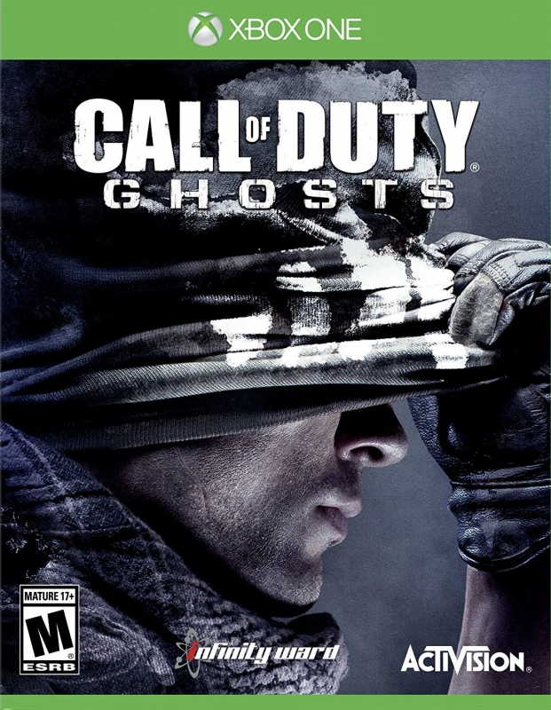 Call of Duty: Ghosts on Gamewise