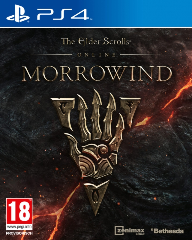 The Elder Scrolls Online: Morrowind for PS4 Walkthrough, FAQs and Guide on Gamewise.co