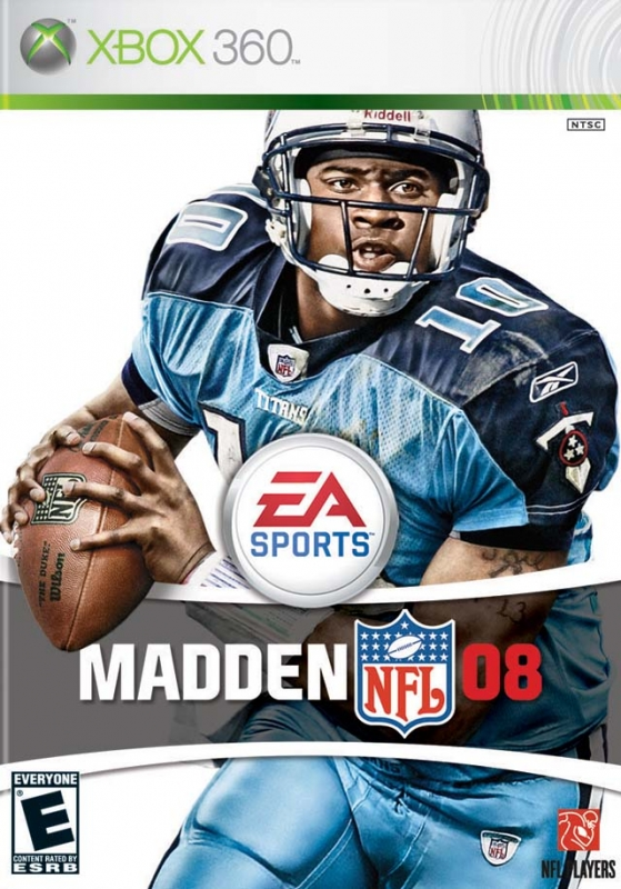 Madden NFL 08 on X360 - Gamewise