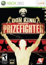 Don King Presents: Prizefighter [Gamewise]